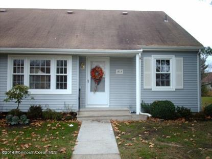 141a Parkway Drive Freehold, NJ MLS# 21452976