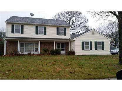 1 Green Leaf Way Holmdel, NJ MLS# 21453812