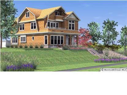 8 The Terrace  Sea Girt, NJ MLS# 21453893