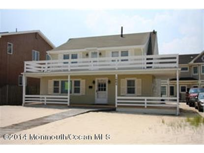 1002 Ocean Avenue Lavallette, NJ MLS# 21453990