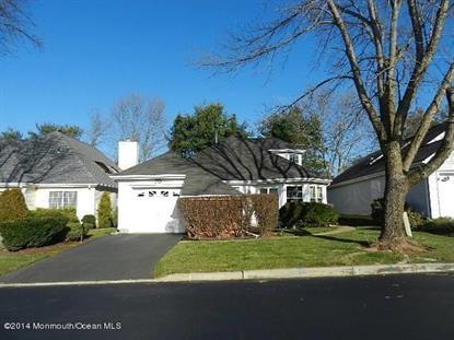 70 Hazel Drive Freehold, NJ 07728 MLS# 21454416