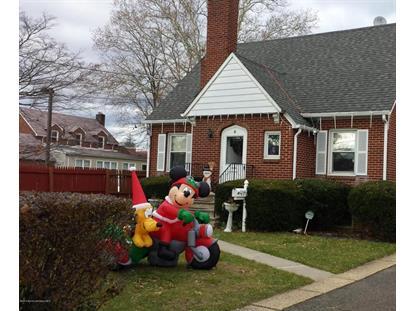 4 Institute Street Freehold, NJ MLS# 21454759