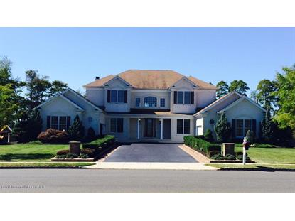 16 Grant Drive Cream Ridge, NJ MLS# 21454842