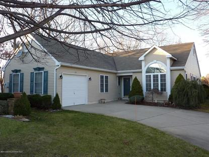 6 Thatcher Court Jackson, NJ MLS# 21455207