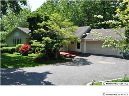629 Holly Hill Drive Brielle, NJ MLS# 21455277
