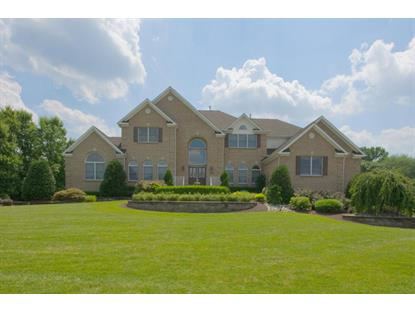 101 Hidden Pond Court Manalapan, NJ MLS# 21500086