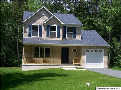 0 Kuzyk Road Cream Ridge, NJ MLS# 21500282