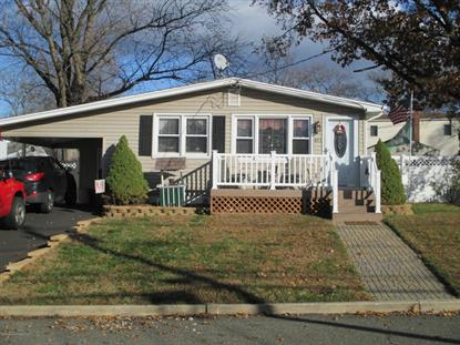 893 Greenwood Avenue Cliffwood Beach, NJ MLS# 21500536