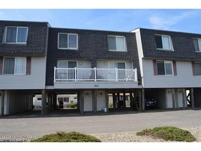 113 #4 Strickland Boulevard Lavallette, NJ MLS# 21500847
