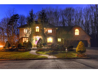 1 Bayberry Road Brielle, NJ MLS# 21501698
