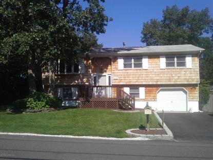 716 Mizzen Avenue Beachwood, NJ MLS# 21501730