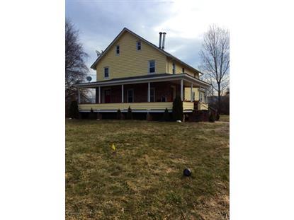 542 Halls Mill Road Freehold, NJ MLS# 21501822