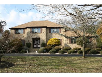 9 Woodhollow Drive Holmdel, NJ MLS# 21502071