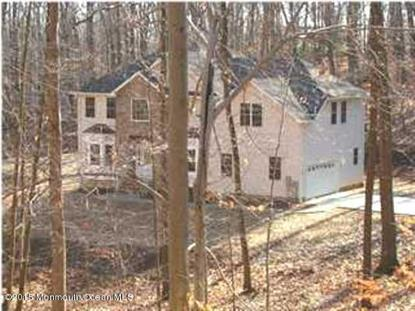 34 Stone Hill Road Cream Ridge, NJ MLS# 21502101