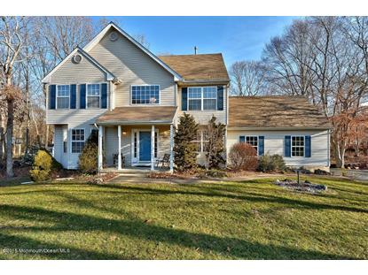 325 Warwick Drive Cream Ridge, NJ MLS# 21502159