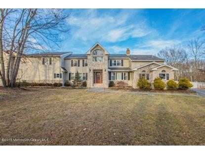 369 Chandler Road Jackson, NJ MLS# 21503333