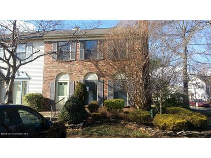 12 Interlaken Court Freehold, NJ MLS# 21504699