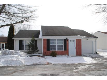 28 Edgeware Close  Freehold, NJ MLS# 21505149