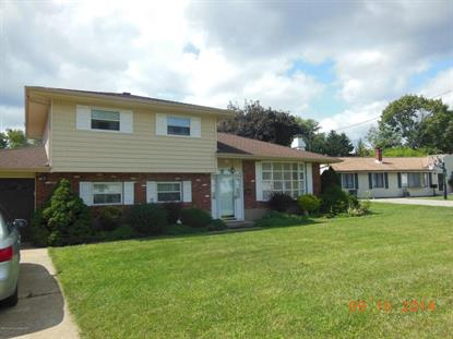 9 Forsgate Drive Freehold, NJ MLS# 21505463