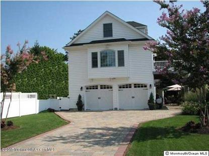 123 Lake Avenue Manasquan, NJ MLS# 21505834