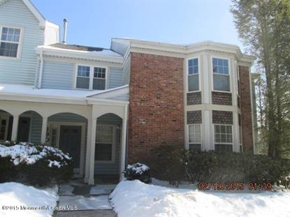 189 Tulip Lane Freehold, NJ MLS# 21506002