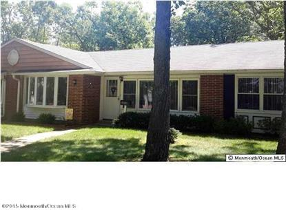 617b Huntington Drive Lakewood, NJ MLS# 21506295
