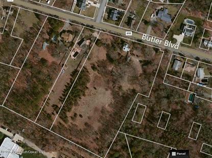54 Butler Boulevard Bayville, NJ MLS# 21506334