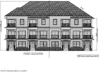 63 Ocean Terrace Long Branch, NJ MLS# 21506458
