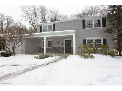 16 Cypress Lane Aberdeen, NJ MLS# 21506753