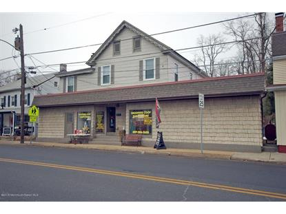 3 Main Street New Egypt, NJ MLS# 21506910
