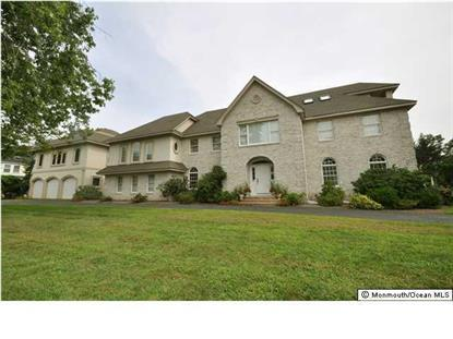600 Rankin Road Brielle, NJ MLS# 21506991