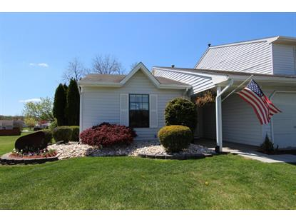 25 Mainsail Square Freehold, NJ MLS# 21506997