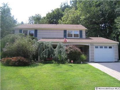 21 Island Place Aberdeen, NJ MLS# 21507349