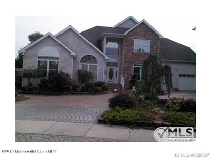 733 S River Drive Forked River, NJ MLS# 21508141