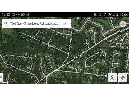 Address not provided Jackson, NJ MLS# 21508159