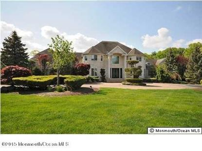 16 Country Meadow Drive Colts Neck, NJ MLS# 21508389