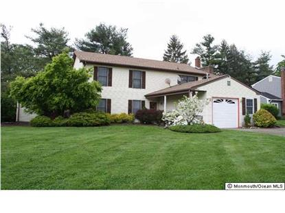 506 Laurie Lane Aberdeen, NJ MLS# 21509057