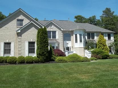 27 Bridgewater Court Jackson, NJ MLS# 21509234