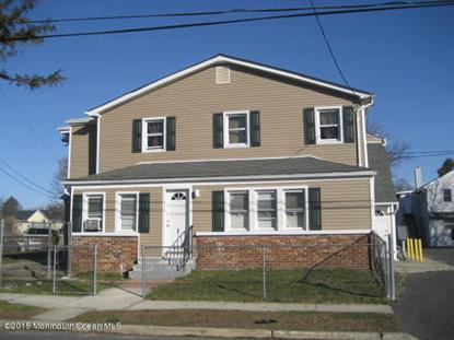 449 Hendrickson Avenue Long Branch, NJ MLS# 21509499