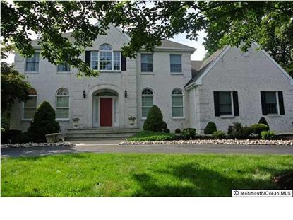 44 Oxford Lane Eatontown, NJ MLS# 21509778