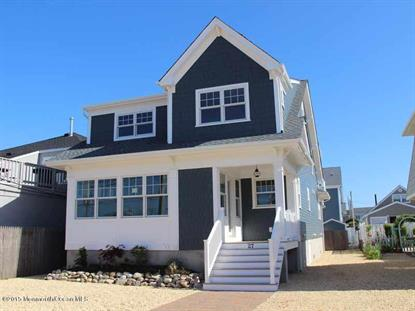 27 Haddonfield Avenue Lavallette, NJ MLS# 21510149