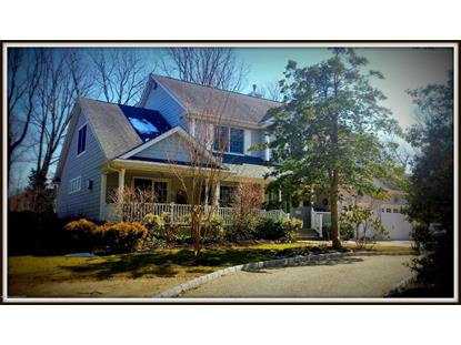 1002 Shore Drive Brielle, NJ MLS# 21510377