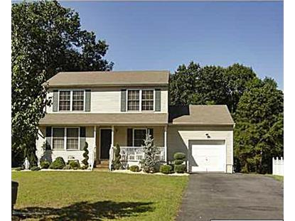 870 Hallmark Court Jackson, NJ MLS# 21510596