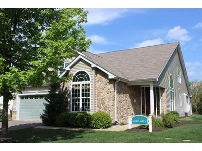 805 Tanglewood Court Whiting, NJ MLS# 21510744