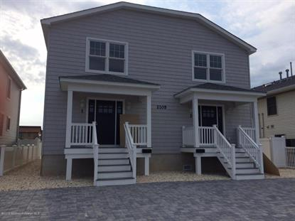 2105 Grand Central Avenue Lavallette, NJ MLS# 21510833