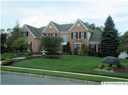 70 Round Hill Drive Freehold, NJ MLS# 21510880