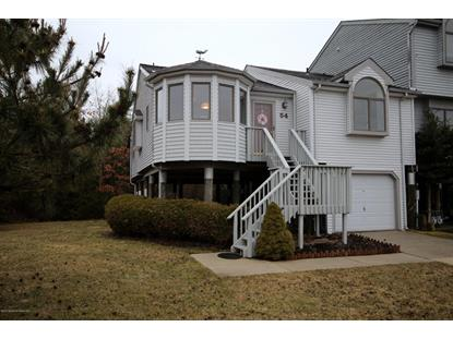 54 Oakland Bay Court LITTLE EGG HARBOR, NJ MLS# 21511361
