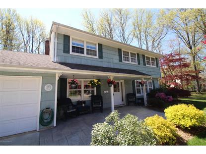 321 Charm Court Aberdeen, NJ MLS# 21511677