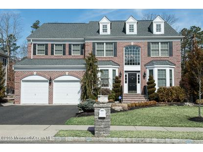15 Trumbull Court Jackson, NJ MLS# 21511690