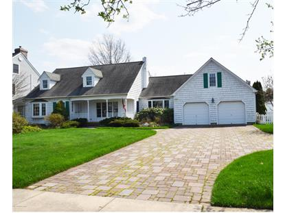 312 Washington Boulevard Sea Girt, NJ MLS# 21511802